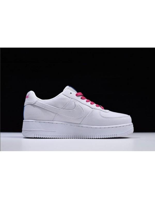 Nike Air Force 1 Low Premium iD Miami Heat City Ed...