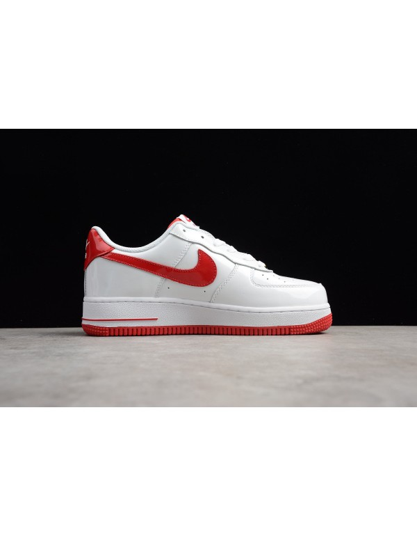 Mens and WMNS Nike Air Force 1 Retro CT16 QS White...