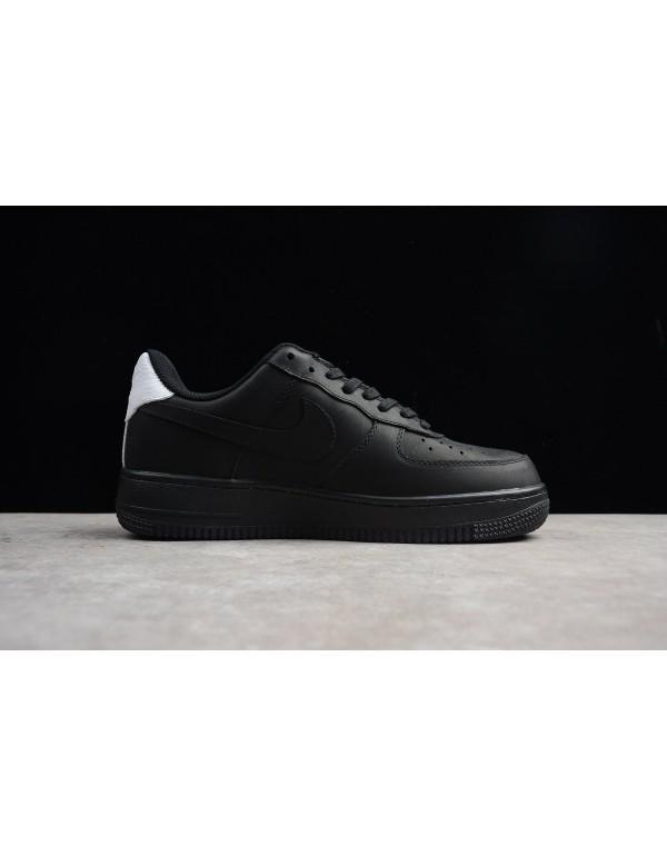 Men's and Women's Nike Air Force 1 Low Split Black...