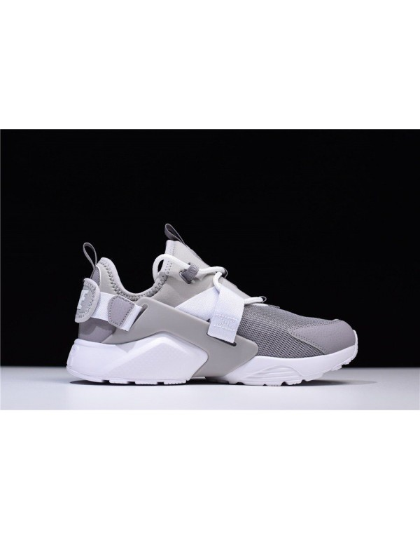 Mens and WMNS Nike Air Huarache City Low Atmospher...