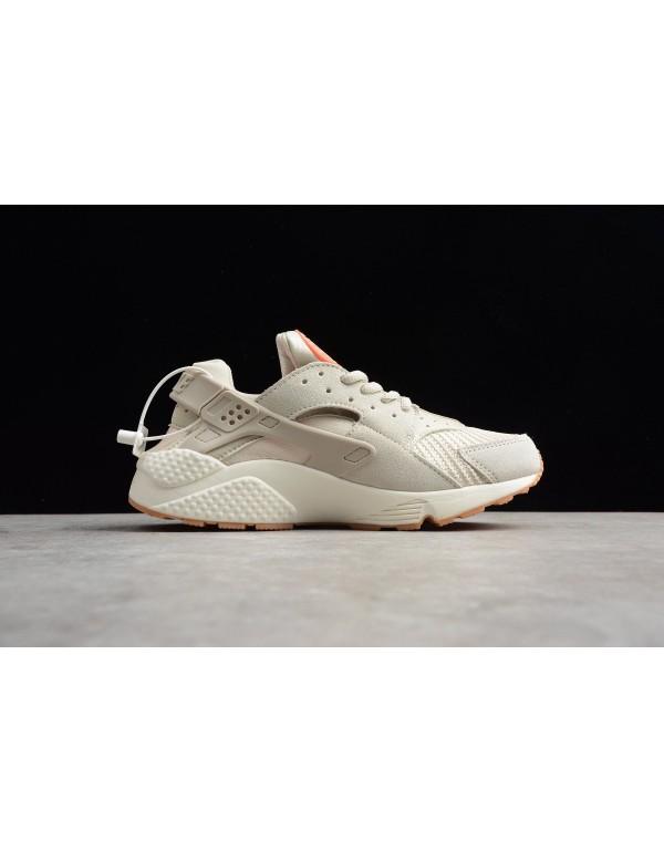 Men's and Women's Nike Air Huarache Run Textile Li...