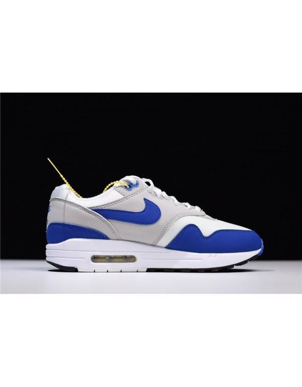 Men's and Women's Nike Air Max 1 OG Anniversary Ro...