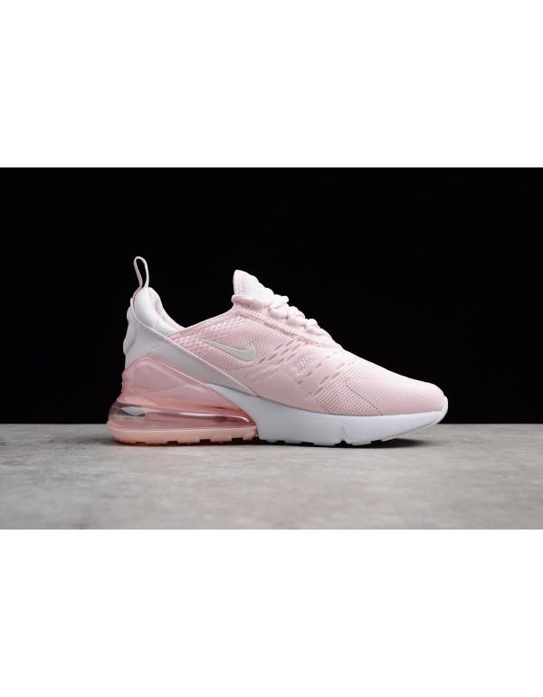 Cheap Nike Air Max 270 Pink White AH8050-600 Women...