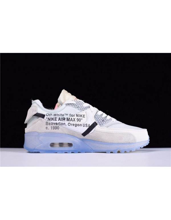 Mens and WMNS Virgil Abloh's OFF-WHITE x Nike Air ...