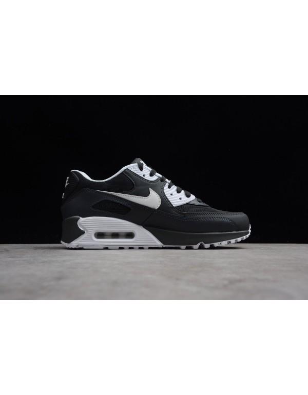 Nike Air Max 90 Essential Anthracite White Black F...