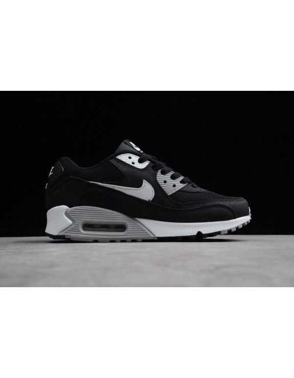 Nike Air Max 90 Essential Black/White-Wolf Grey 61...