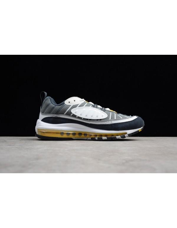 Men's Nike Air Max 98 OG Tour Yellow 640744-105
