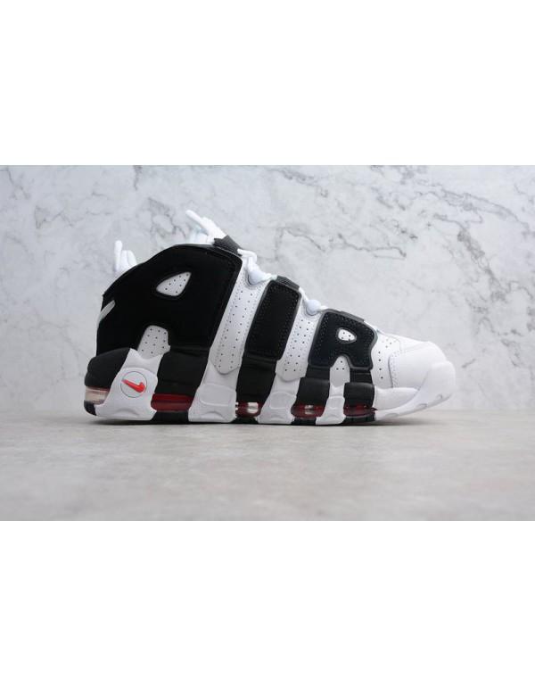 Men's and Women's Nike Air More Uptempo Scottie Pi...