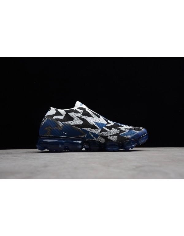 Acronym x Nike Air Vapormax FK Moc 2 Light Ashes/N...
