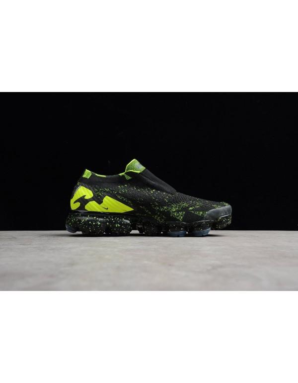 Acronym x Nike Air VaporMax Moc 2 Black/Volt-Black...