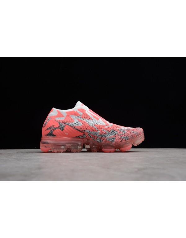 Acronym x Nike Wmns Air Vapormax FK Moc 2 Pink Whi...
