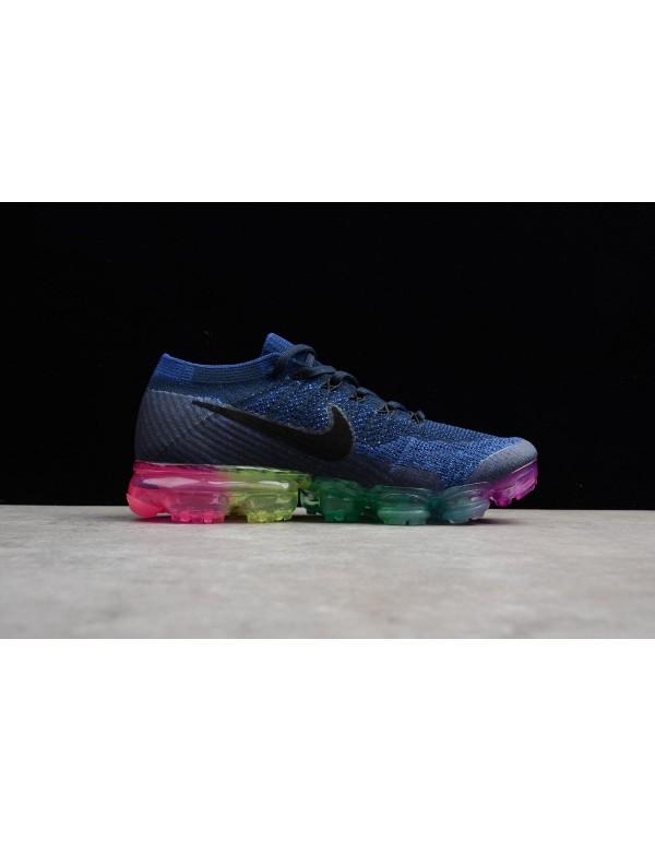 Men's and Women's Nike Air Vapormax Flyknit Be Tru...