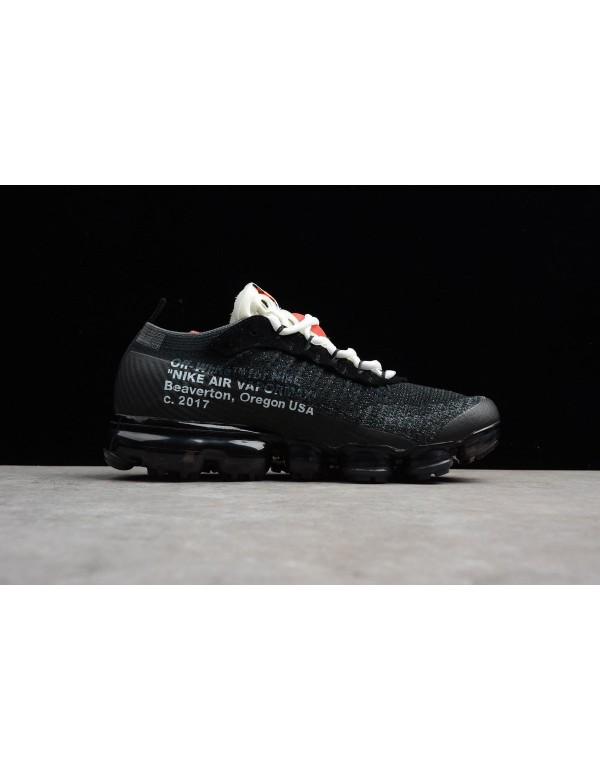 2018 Virgil Abloh's Nike Air Vapormax FK OFF-WHITE...
