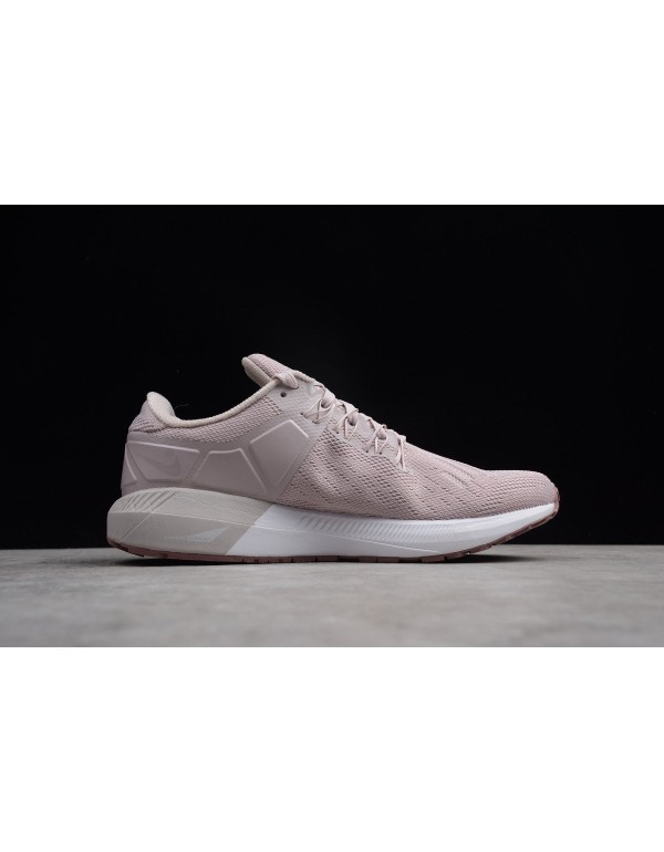 Nike Air Zoom Structure 22 Particle Rose/Pale Pink...