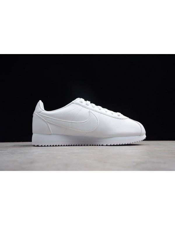 Nike Classic Cortez Leather White 807471-102