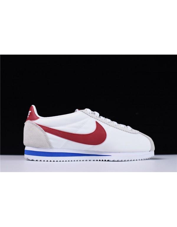 Nike Classic Cortez Nylon Forrest Gump Men's and W...