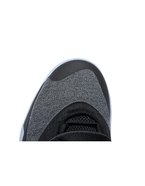 Nike KD Trey 5 VI Black/Dark Grey-Clear AA7067-010