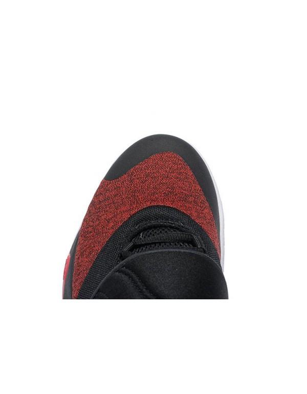 Nike KD Trey 5 VI Black/University Red-White AA706...