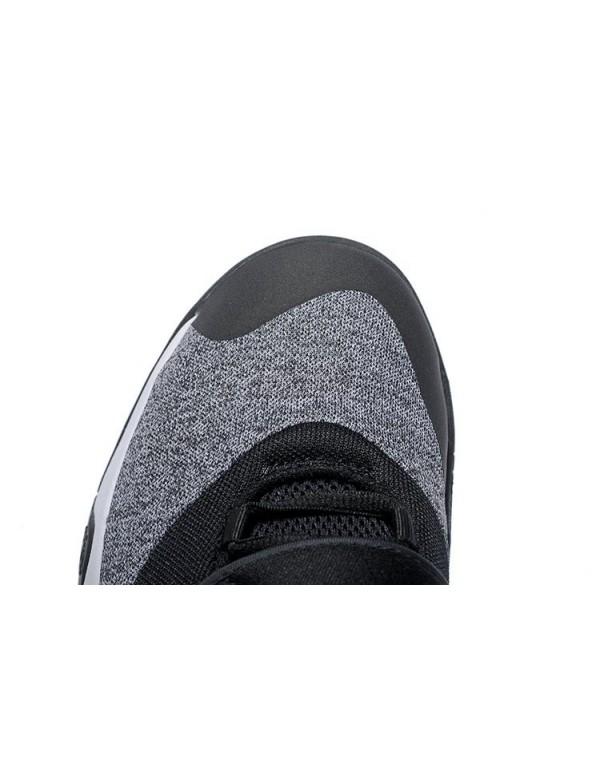 Nike KD Trey 5 VI Black/White-Grey AA7067-001 For ...