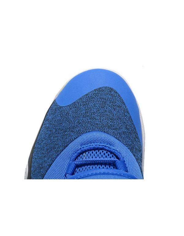 Nike KD Trey 5 VI Royal Blue/Black/Metallic Gold/W...