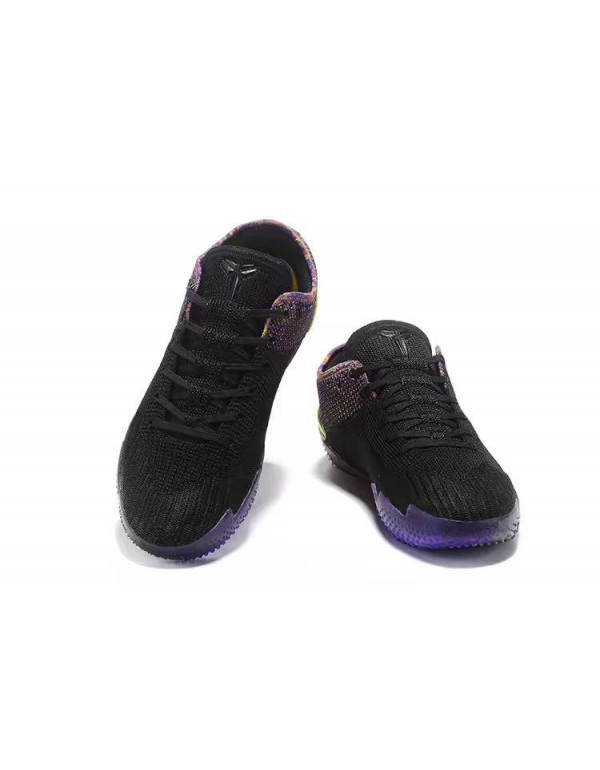 Nike Kobe AD NXT 360 Black Multicolor AQ1087-002