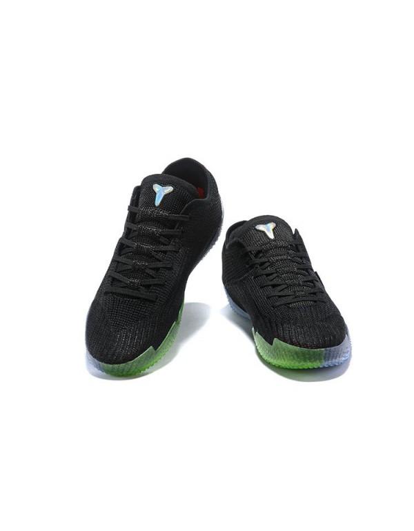 Nike Kobe AD NXT 360 Mamba Day Black/Coral-Stardus...