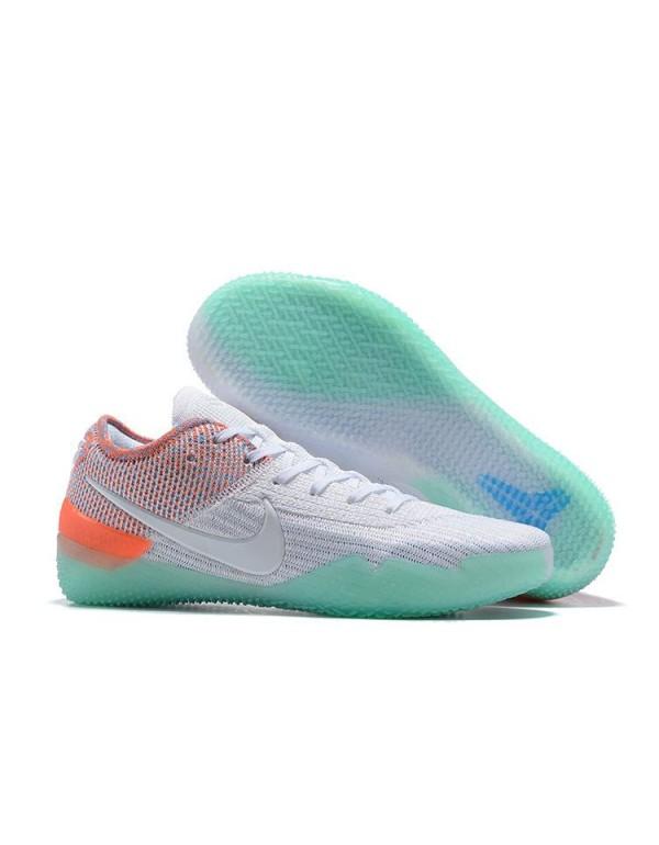 Nike Kobe AD NXT 360 White Multicolor AQ1087-102