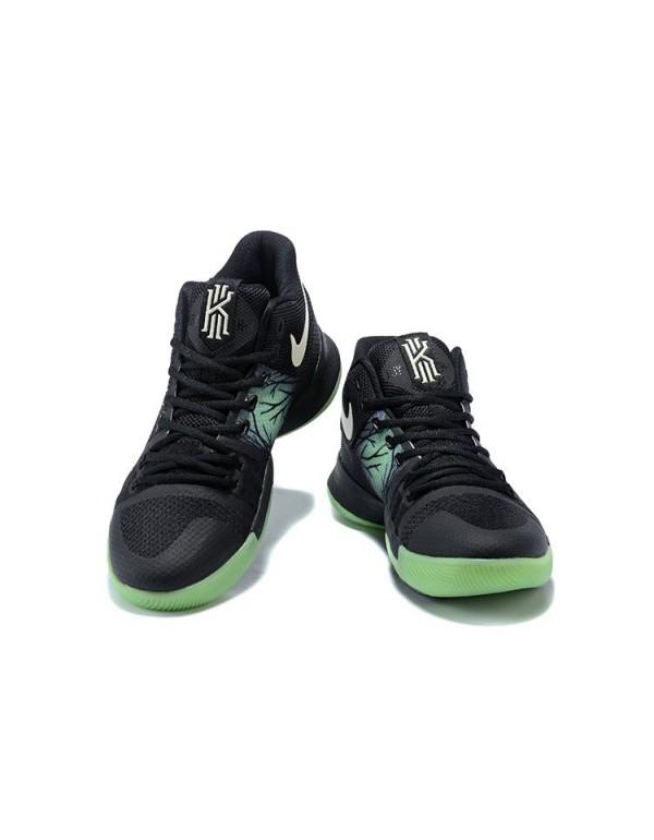 Kyrie Irving Nike Kyrie 3 Fear PE Men's Basketball...