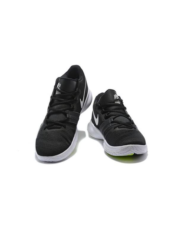 Nike Kyrie Flytrap Black/White-Volt AA7071-001