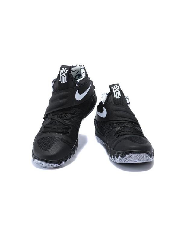 Nike Kyrie S1 Hybrid Black/White Men's Basketball ...