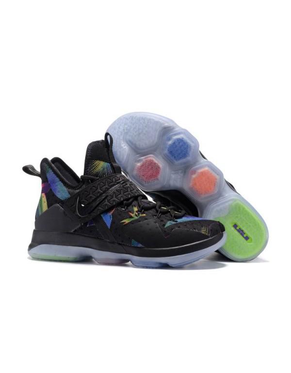 Nike LeBron 14 Limited Edition South Coast Men's S...