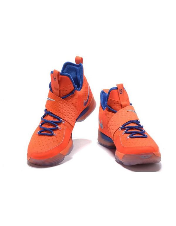 Nike LeBron 14 Hardwood Classics PE For Sale