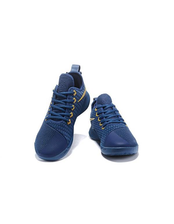 Nike Lebron Witness 3 Philippines Coastal Blue/Met...