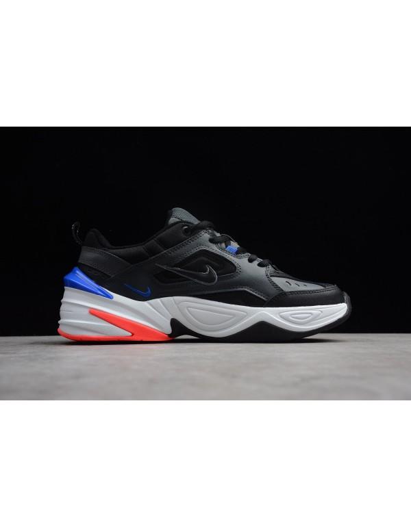 Nike M2K Tekno Dark Grey/Black/Baroque Brown/Racer...