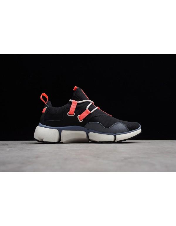 Nike Pocket Knife DM Black/Hot Punch 910571-001