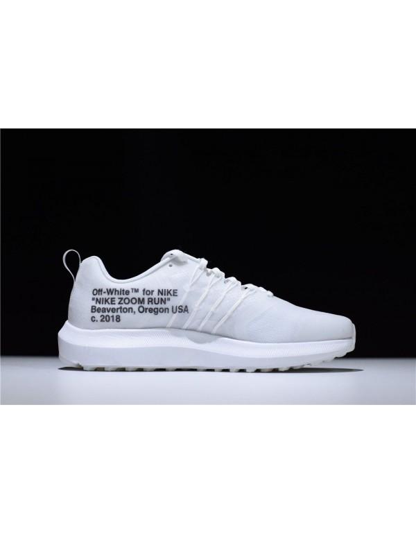 Off-White x Nike Run Swift Men's Size Running Shoe...