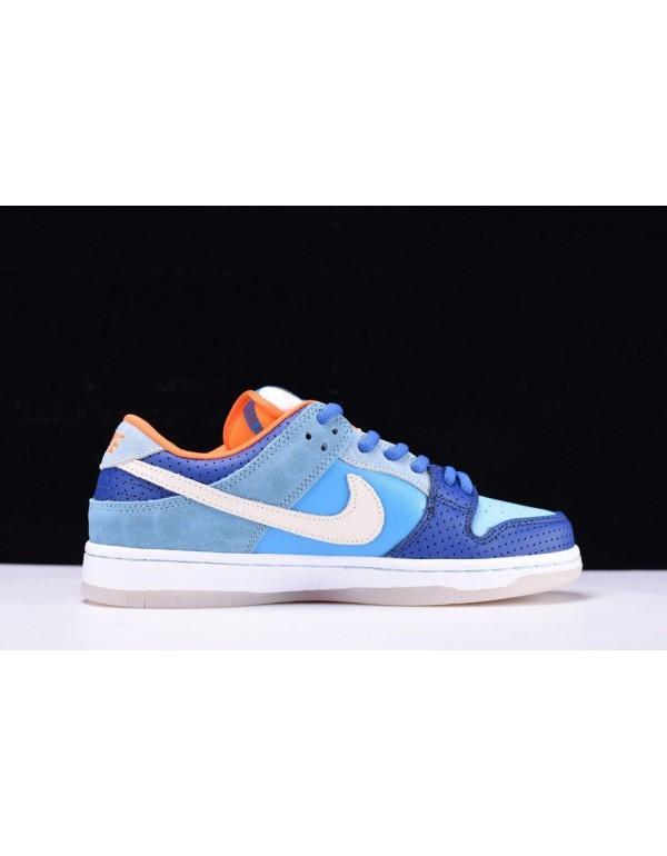 Nike SB Dunk Low Premium QS Mia Skate Shop 10th Ye...