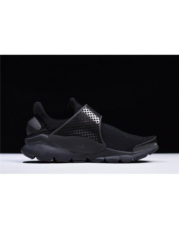 Nike Sock Dart KJCRD Black Volt Trainers Men's and...