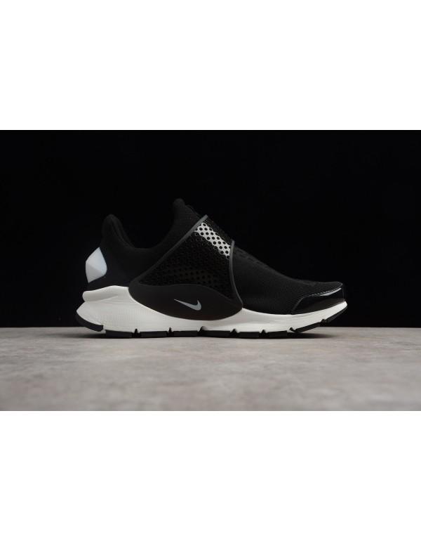 Nike Sock Dart KJCRD Black/White Men's and Women's...