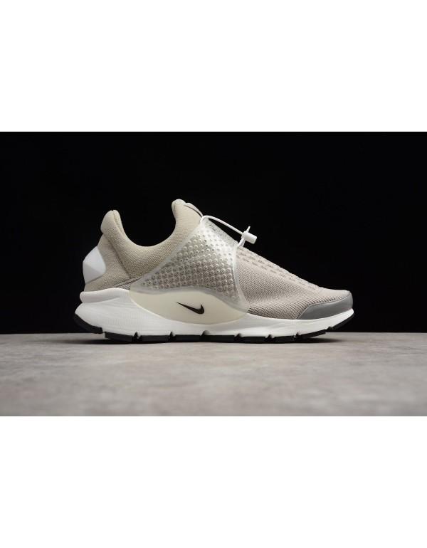 Nike Sock Dart KJCRD Medium Grey/Black-White 81968...
