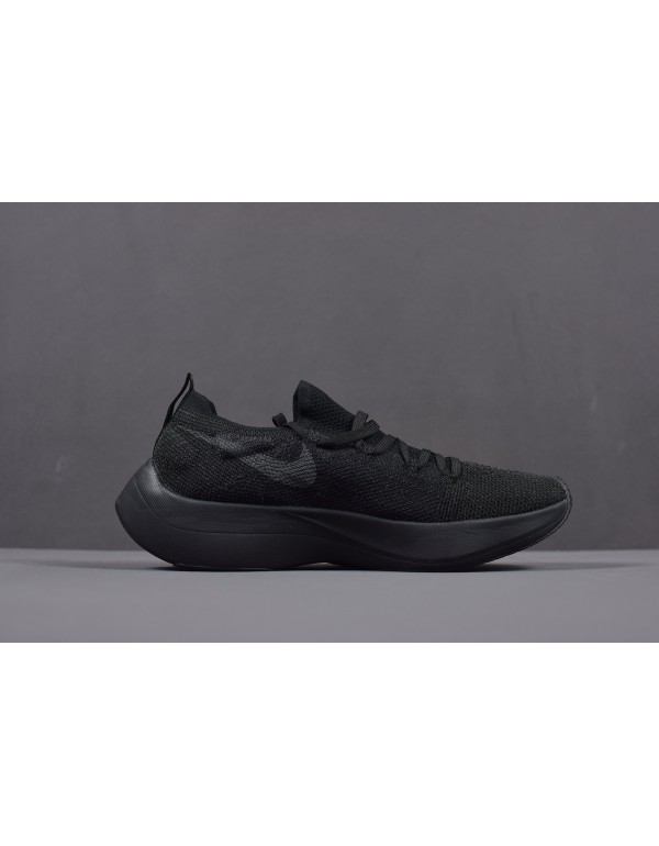 Mens and WMNS Nike Vapor Street Flyknit Black/Anth...