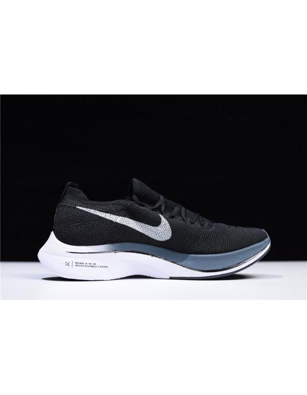 Nike Vapor 4% Flyknit Black/Grey-White AJ3857-001