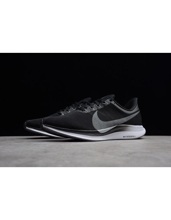 Nike Air Zoom Pegasus 35 Turbo Black/Vast Grey-Oil...