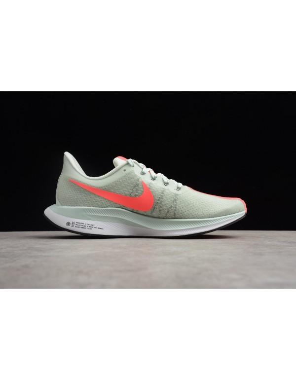 Nike Zoom Pegasus 35 Turbo 2.0 Barely Grey/Hot Pun...