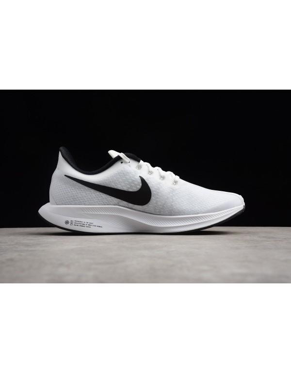 Nike Zoom Pegasus 35 Turbo White/Black AJ4114-100 ...