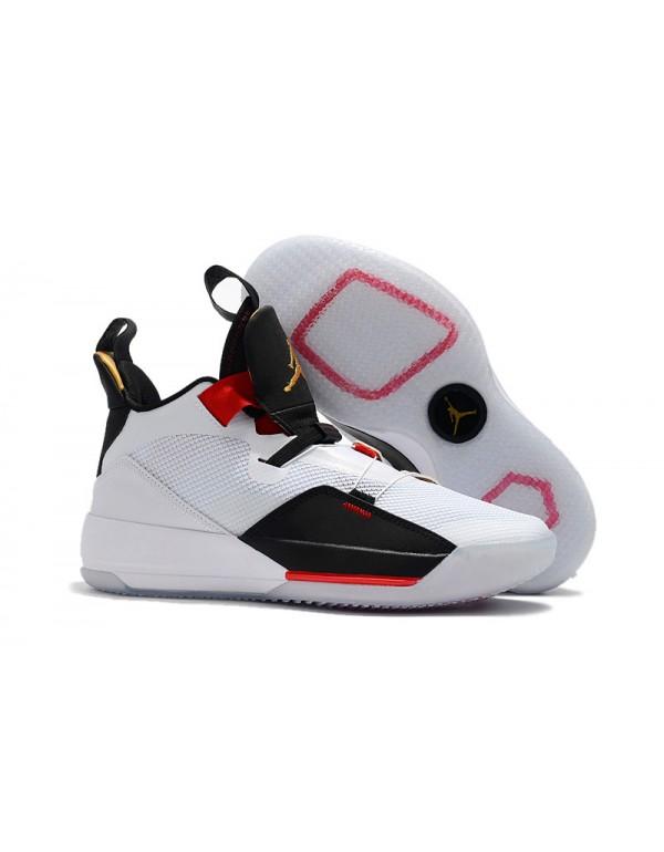 "Air Jordan 33 ""Future of Flight"" White/M..."