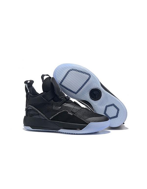 "Air Jordan 33 XXXIII ""Black Ice"""