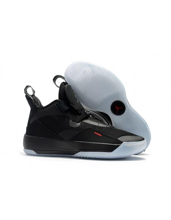 """Air Jordan 33 XXXIII """"Blackout Utility"""""""