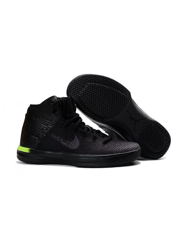 "Air Jordan XXX1 ""Black"" PE Basketball Sh..."