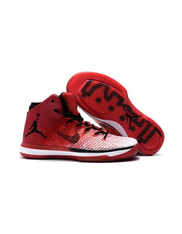 "Air Jordan XXX1 ""Chicago"" University Red..."